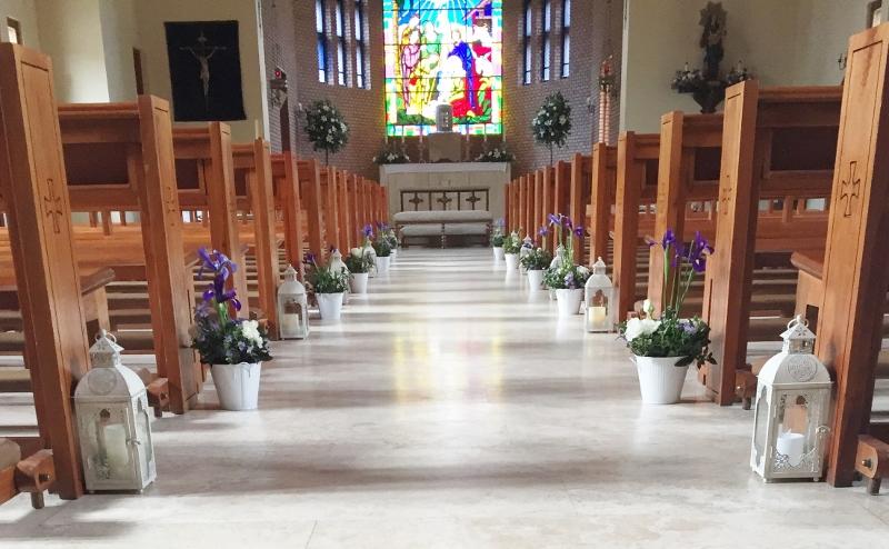 Iglesia las Pataguas
